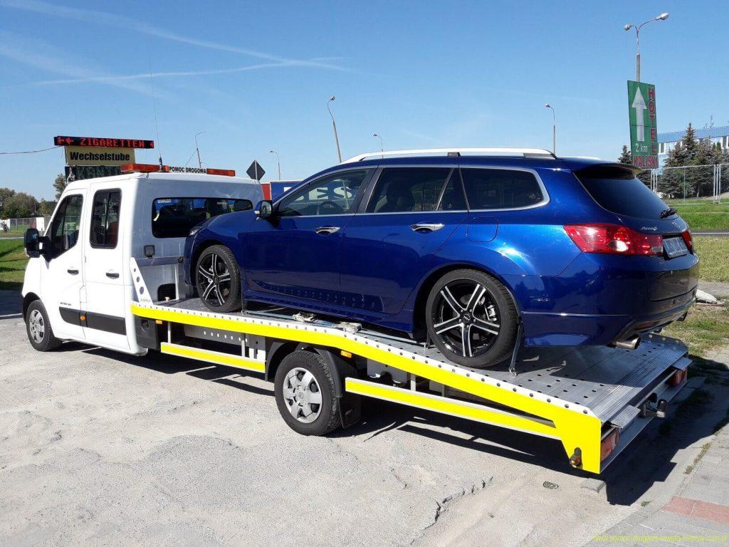 Naprawa samochodów Słubice